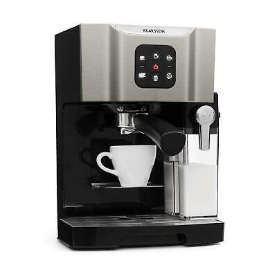 (REFURBISHED) Machine à café expresso automatique Machine à café cappuccino