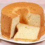Recette de gâteau en mousseline de soie | Cuisine avec chien