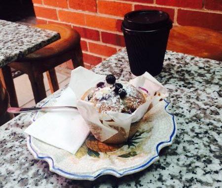 Très bon café - Avis de voyageurs sur Drip Espresso, Bayswater