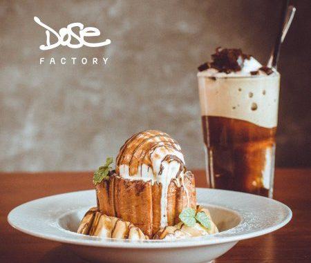 Une bonne dose de café expresso - Avis de voyageurs sur Dose Factory, Udon Thani