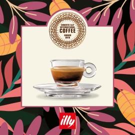 illycaffè vous emmène dans un voyage à la découverte des meilleures récoltes des principaux pays producteurs de café du monde