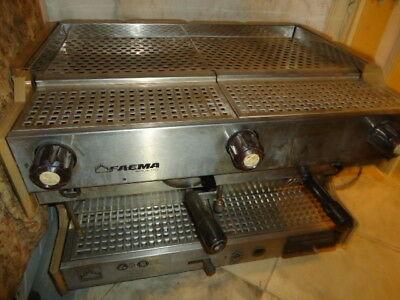 FAEMA Hebel Espressomaschine