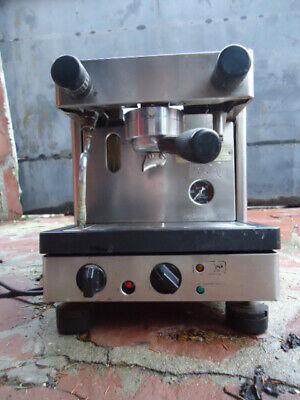 LA CIMBALI JUNIOR 1gr. Espressomaschine.