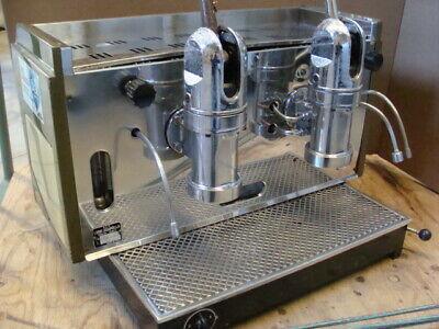 rim6519 Machine à café vintage Eterna bar