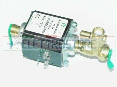 Pompe pour machines à café 220V 70W Fluide professionnel ou Tech 1106Paalb2E0000