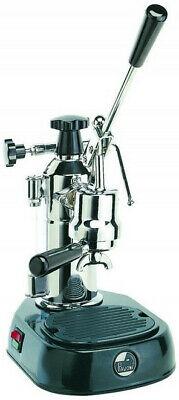 Machine à café expresso à levier La Pavoni 0,8 Lt 1000 Watt Noir ENQ EUROPICCOLA