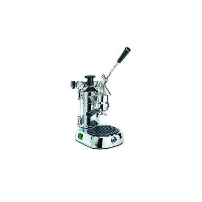 La Pavoni 1.6 Lt 1000 Watt Levier Machine à café Espresso Chrome PLQ PROFESSIONAL