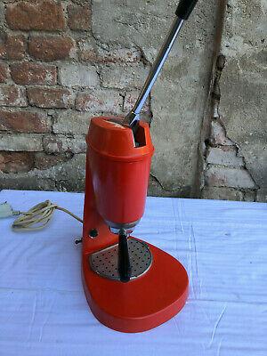 Machine à café à levier Zerowatt Ca 708 Machine à café expresso vintage