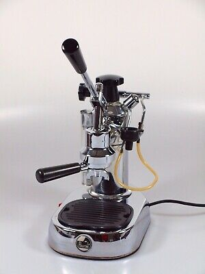 La Pavoni Professional Hand Lever Espresso / Europiccola Coffee Machine