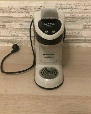 Machine à café Uno Sistem Kimbo Illy pour pièces détachées