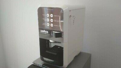 Lavazza Espresso Point Ep 2500 Plus Machine à café rénovée d'occasion + 200 Caps