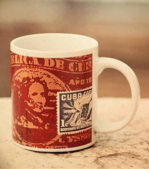 Café cubain