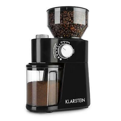 Moulin à café Broyeur professionnel Grains d'arôme Filtre espresso 200 W 240gr