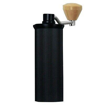 1X (moulin à café portable manuel en acier inoxydable I5Y1)