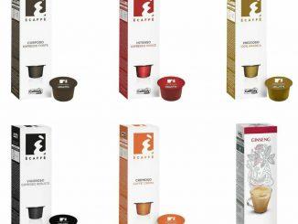CAFFITALY SYSTEM C'est du café 60 capsules - 29,40 EUR
