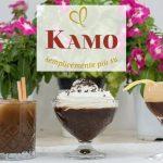 Caffè Kamo propose 3 recettes régionales pour un été au café