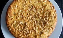 Recette de gâteau aux carottes de Nigella