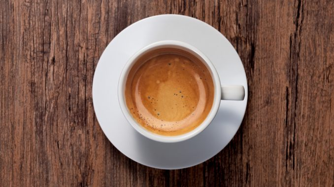 Le Napoli Coffe Challenge élit le meilleur café de la ville