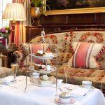 Les 50 meilleurs salons de thé