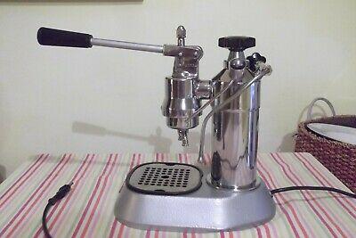Machine à café La Pavoni des années 60 et 70