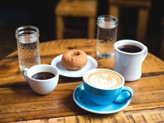 Roasty Coffee