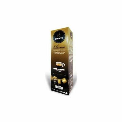 Capsules de café Stracto 80606 Délicat (80 uds)
