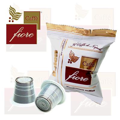 25 Pods capsules compatibles Nespresso mélange CAFFE FIORE BELEN plus ARABICA