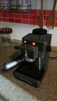 Machine à café Bialetti Cappuccino Super, couleur grise COMME NEUF