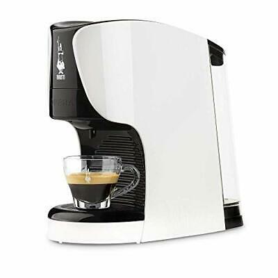 2805145-Bialetti Opera Machine à café expresso pour système de capsules en aluminium