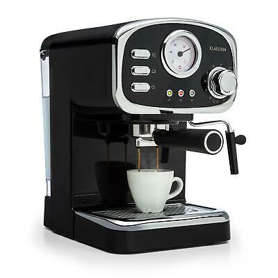 (Remis à neuf) Machine à café expresso automatique Lancia Vapo Cappuccino Monta
