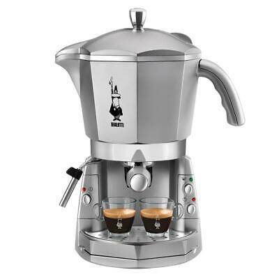 Machine à café expresso Bialetti Mokona CF40 1050 W 1,5 Litres 20 Bar Argent