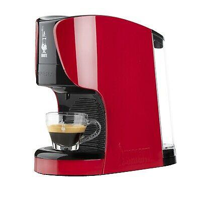 Machine à café à capsules Bialetti Espresso 1 tasse Rosso Opera