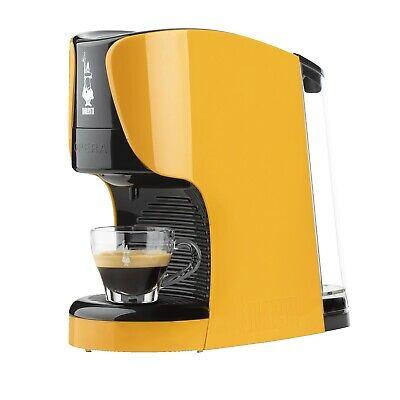 Machine à café à capsules Bialetti Espresso 1 tasse d'opéra ocre