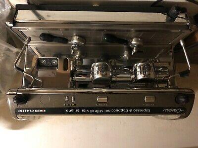 Machine à café professionnelle Lacimbali