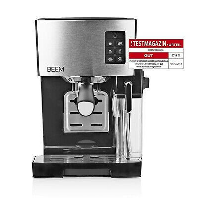 Machine à expresso Machine à expresso 19 BAR Machine à café cappuccino