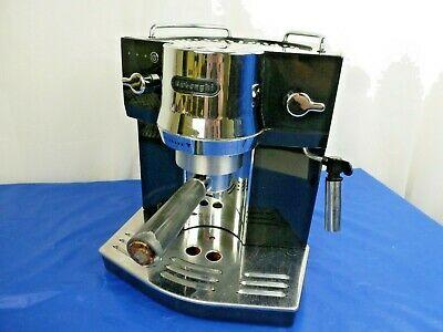 Machine à café / espresso / latte DeLonghi EC820 15 bar