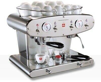 Machine à café FrancisFrancis! X2.2 Professionnel, Capsule Espresso