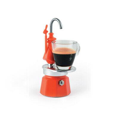 BIALETTI   Cafetière Omino Express 1 tasse   Mini Moka Express