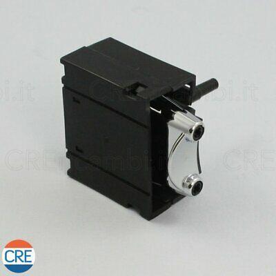 Corps de distributeur mobile noir d'origine café titane SU27YDR GAGGIA - 223701304