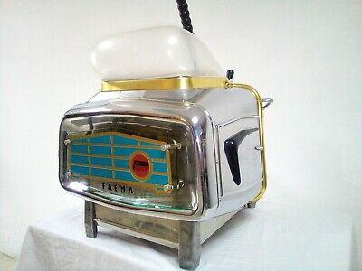 Machine à café FAEMA PRESIDENT E61 1 groupe 1961