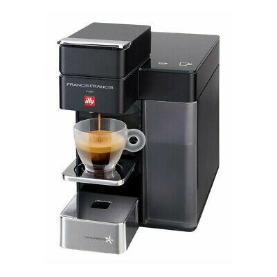 ILLY | Machine à café Y5 Iperespresso avec capsules de café expresso 220V