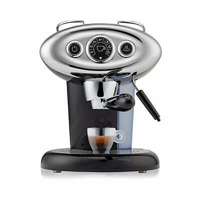 Machine à café expresso Illy X7.1 iperEspresso 1L 1200W - Noir