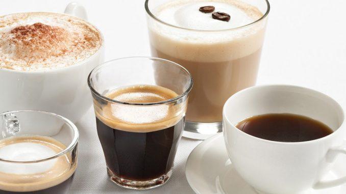 Café, café d'orge ou café au ginseng? avantages et inconvénients