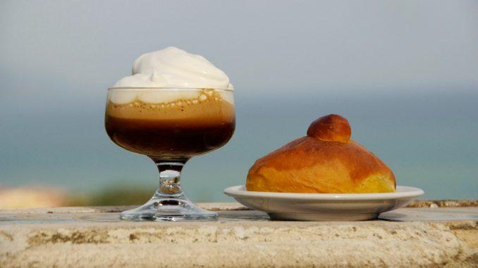 Café en version estivale, trois recettes