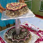 Recette de gâteau sans œufs par Shashi Pandya en hindi chez BetterButter