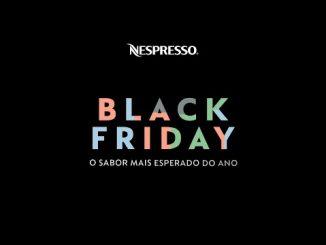 Nespresso Black Friday - Capsules et machines à café en promotion