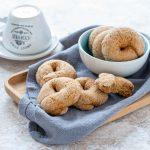 Beignets au café - Délicieux et très simple, sans œufs