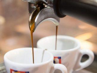 Café expresso: la marque pour la qualité de la chaîne d'approvisionnement arrive