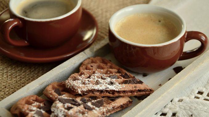 Dosettes et capsules de café: similitudes et différences