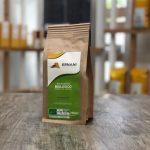 Je vous présente le premier café bio d'Ernani: le Nicaragua Premium Coffee